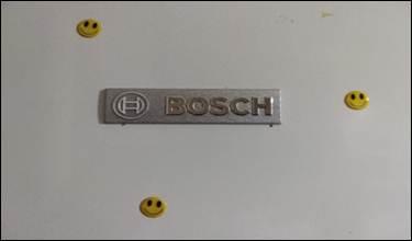 Bosch Kombi Servisi